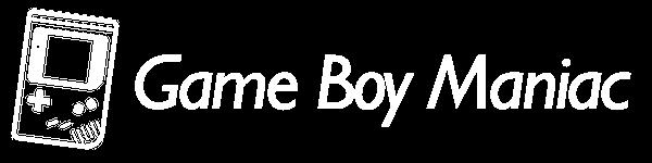 Game Boy Maniac